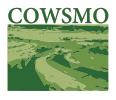 Cowsmo Compost Logo